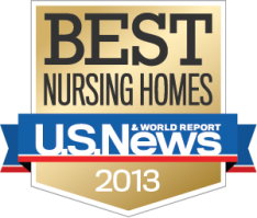 America's Best Nursing Homes 13