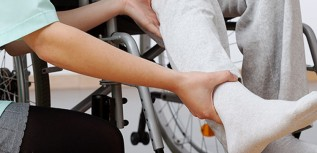 Advances in orthopedic rehab mean quicker recovery period