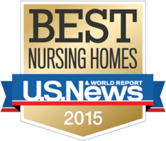 America's Best Nursing Homes 15